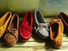 Увидеть foto  Обувь MINNETONKA®, Оригинал, Доставка по РФ 33411807 в Воронеже