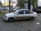Седан Daewoo в Воронеже фото