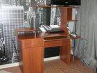 Изображение в Мебель и интерьер Мебель для детей продается компьютерный стол в хорошем со в Воронеже 1000