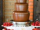 Фотография в Развлечения и досуг Организация праздников Шоколадный фонтан - это отличный садкий подарок в Воронеже 0