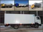 Скачать foto Грузовые автомобили Переоборудование грузового автомобиля Камаз 35861261 в Воронеже