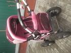 Просмотреть фото  продаю коляску зима-лето 37356793 в Воронеже