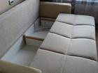 Изображение в Мебель и интерьер Мягкая мебель Продаю диван и кресло. Полная длина дивана в Воронеже 15000