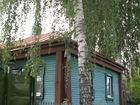 Изображение в   Прекрасный дом под круглогодичную дачу или в Воронеже 1114000
