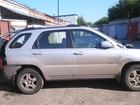 Скачать бесплатно foto Аварийные авто Киа Спортейдж II после ДТП 38366485 в Воронеже
