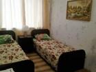 Увидеть фото Комнаты Сдается комната духместная/оплата посуточная 38517973 в Воронеже