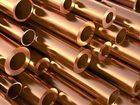 Фотография в Строительство и ремонт Разное Наша компания предлагает купить трубу бронзовую в Воронеже 531000