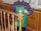 Скачать изображение  Реставрация деревянной лестницы 39733892 в Воронеже