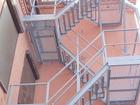 Скачать изображение  производим и устанавливаем лестницы любой конфигурации 51719605 в Воронеже