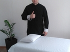 Скачать фотографию Массаж Сертифицированный специалист по массажу с опытом работы, Владею различными техниками и видами массажа, 55800493 в Воронеже