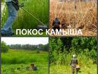 Новое foto Ландшафтный дизайн Покос травы в Воронеже 59121965 в Воронеже