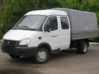 Просмотреть фотографию Транспортные грузоперевозки Грузоперевозки, переезды, вывоз мусора 68293666 в Воронеже
