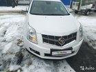 Cadillac SRX 3.0AT, 2012, 118000км