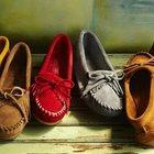 Обувь Minnetonka®, Оригинал, Доставка по РФ