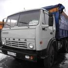 Камаз-5320, Зерновоз с прицепом