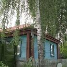 Экологичный дом рядом с Землянском