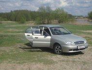 Продам Chevrolet Lanos Продам Chevrolet Lanos, 2008 года выпуск. В хорошем состо