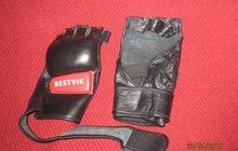 Перчатки боевые Bestvik