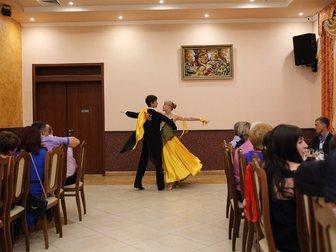 Увидеть изображение Поиск партнеров по спорту Ищем целеустремленного партнера по спортивно-бальным танцам от сильного D до С класса, 34055320 в Воронеже