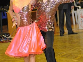 Свежее фотографию Поиск партнеров по спорту Ищем целеустремленного партнера по спортивно-бальным танцам от сильного D до С класса, 34055320 в Воронеже