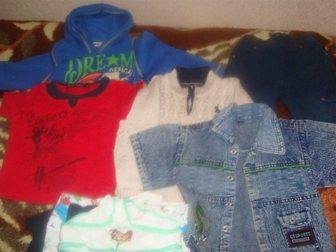 Свежее фото Детская одежда продам 34086921 в Воронеже