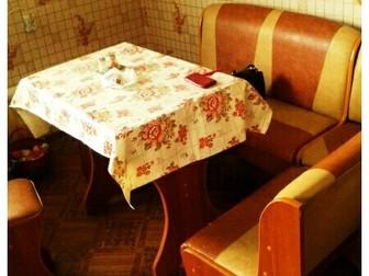 Скачать бесплатно фото  Коттедж 350 кв, м с мебелью и бытовой техникой + 2 гаража и сад 10 соток 39787552 в Воронеже