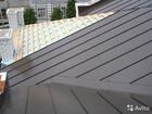 Скачать бесплатно foto  Кровельные работы, Крыши любой сложности, 45711456 в Воскресенске