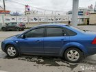 Ford Focus 2.0 МТ, 2005, 196 000 км