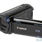 Canon legria HF R66 Новая камера