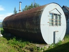 Уникальное фото Разное Вагончик-бытовка 27кв, м, , северный вариант 33267990 в Всеволожске
