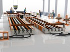 Увидеть изображение Строительные материалы Технологическая линия по производству световых опор св 45710862 в Всеволожске