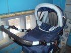 Смотреть foto Детские коляски Продам детскую коляску трансформер в ВЫБОРГЕ 32515763 в Выборге