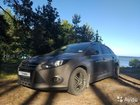 Ford Focus 1.6 AMT, 2012, седан