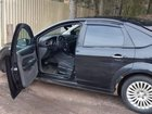 Ford Focus 2.0AT, 2010, 203383км