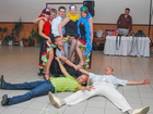Уникальное foto Организация праздников Тамада (ведущая) на свадьбу, юбилей Зарайск 38881242 в Зарайске