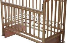 Кроватка Алита-3