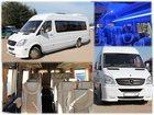 Просмотреть foto  Apeнда легковых автомобилей, автобусов, микроавтобусов в Зеленограде 32304949 в Зеленограде