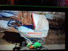 Свежее foto  Продам коляску люльку, Цена договорная 33386196 в Зеленограде