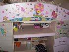Смотреть изображение Детская мебель Кровать-чердак для девочки 33802373 в Зеленограде