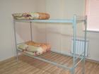 Фотография в   Продаются кровати металлические армейского в Долгопрудном 1155
