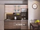 Фото в Мебель и интерьер Кухонная мебель Размеры: 2000мм.     Материал: Корпус-ЛДСП, в Зеленограде 16800
