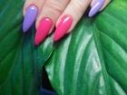 Изображение в   Наращивание ногтей на формы и типсы гарантия в Зеленограде 0
