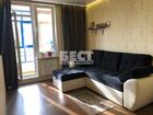Продается 2-х комнатная квартира 63,9 кв метра, в новом, пре