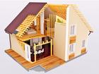 Новое изображение Ремонт, отделка Ремонт квартиры под ключ в Москве, Строительство дома, 82518328 в Зеленограде
