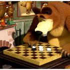 Обучение шахматам и шашкам, Зеленоград