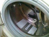 продам стиральную машину б/у Веко 61011М продам стиральную машину Веко 61011, б/