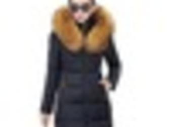 Увидеть фотографию Женская одежда Продам новую куртку-пуховик 37864161 в Зеленограде