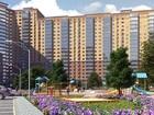 Увидеть foto Квартиры в новостройках Продается 2-комнатная квартира, 55, 3 кв, м, в ЖК Центр+ 37518363 в Железнодорожном