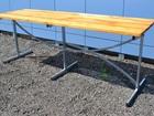 Увидеть foto  Стол дачный с бесплатной доставкой 38362020 в Железнодорожном