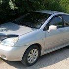 Suzuki Liana 1.6МТ, 2007, 145000км